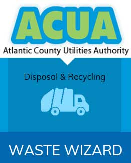 ACUA Waste Wizard